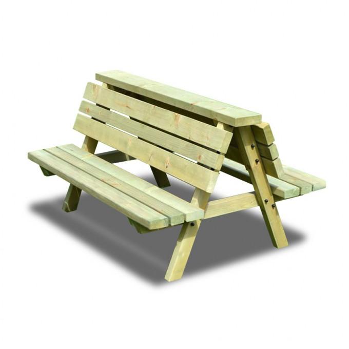 Borrowdale Junior Garden Bench