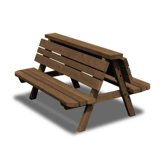 Gosforth Junior Double Garden Bench