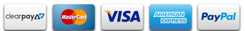 Payments Secured by Sage Pay & PayPal